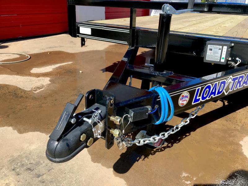 2020 Load Trail 16ft Car / Racing Trailer
