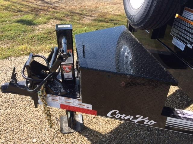 2018 CornPro DB-14 S Dump Trailer