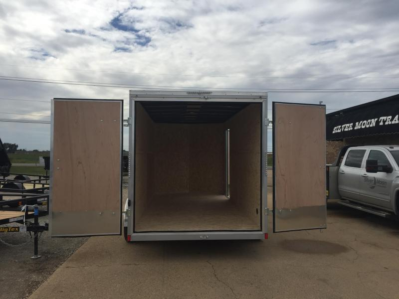 2020 Pace American JV7X16TE2 Enclosed Cargo Trailer