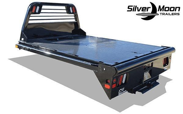 2020 CM GP (Gin Pole) Steel Truck Bed