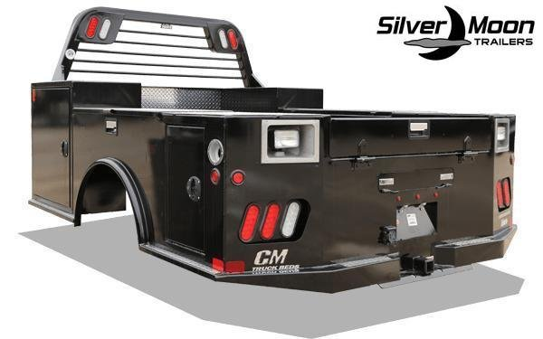 2020 CM TM Deluxe Steel Truck Bed