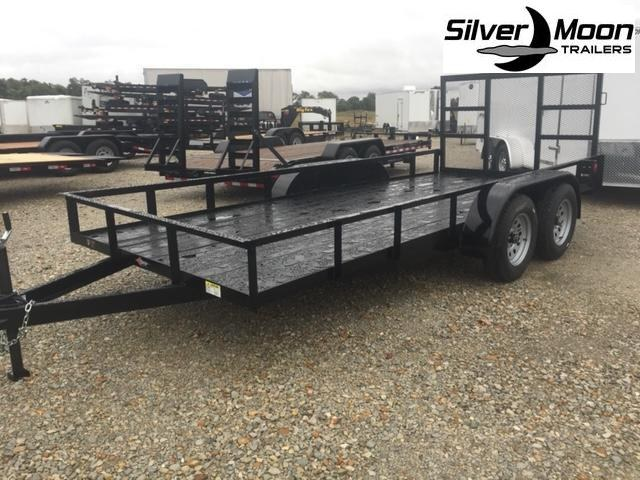 2020 Other UT7616TA-E Utility Trailer