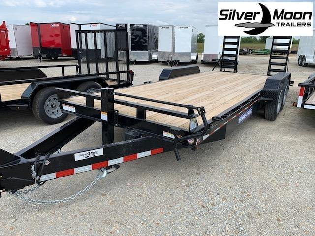 2020 Sure-Trac 80 X 20 16K Implement Equipment Trailer
