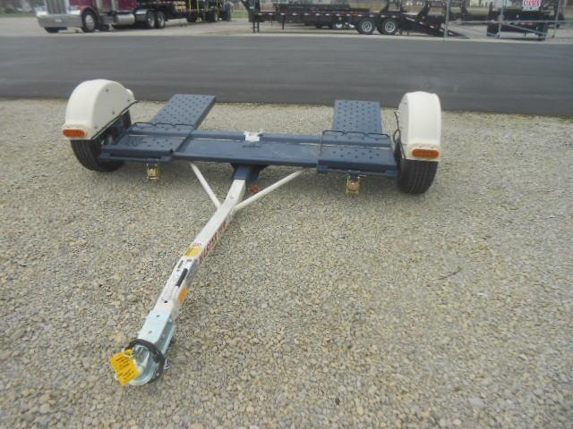 Master Tow Dolly- 80THDEB - Tow Dolly with Electric Brakes