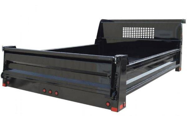 CM Trailers  Dump Bed $4350.00 to $4975.00