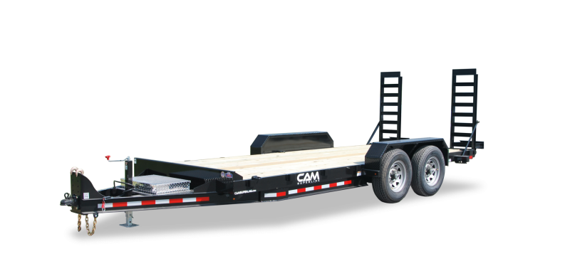 2020  Cam Superline 16K Heavy Duty Equipment Hauler Equipment Trailer