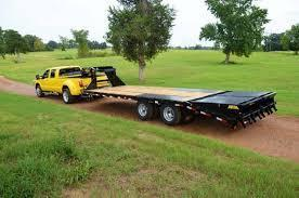 2020 Big Tex Trailers 22GN-20+5 Mega Ramp Equipment Trailer