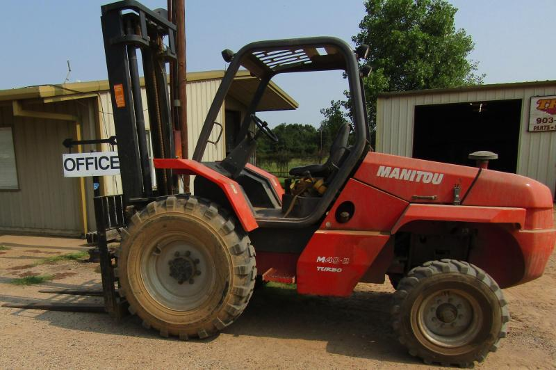 2013 Other Manitou Material Handling