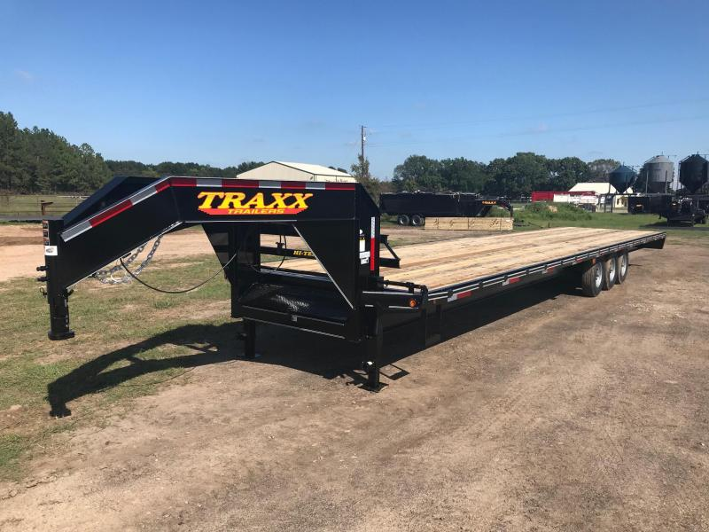 Traxx Trailers TT38DOTR Other Trailer