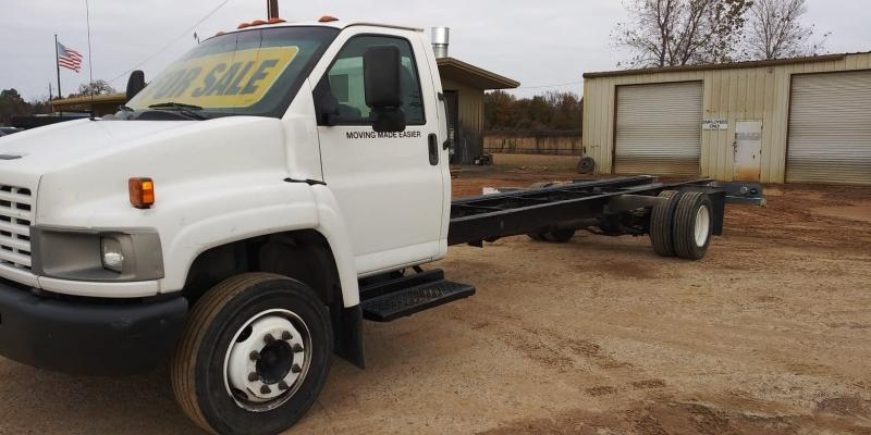 2005 GMC Top Kick Other