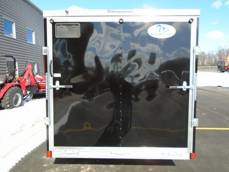 2020 Great Lakes Trailers GLSEA714TA35-S Enclosed Cargo Trailer