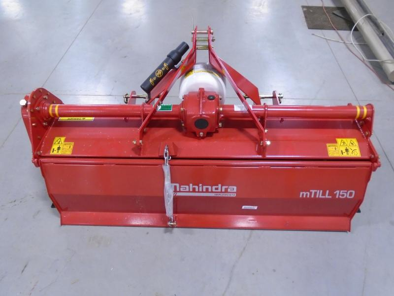 2020 Mahindra mTill Tiller 150-5 Attachment