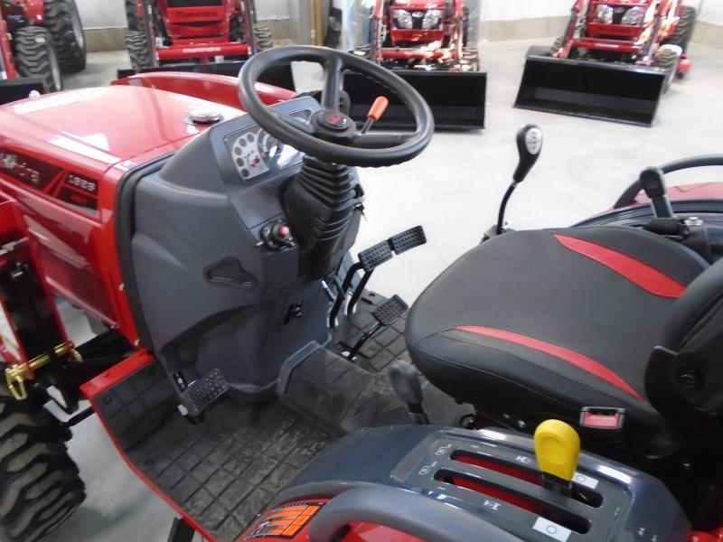 2020 Mahindra 1626H with Loader Tractor