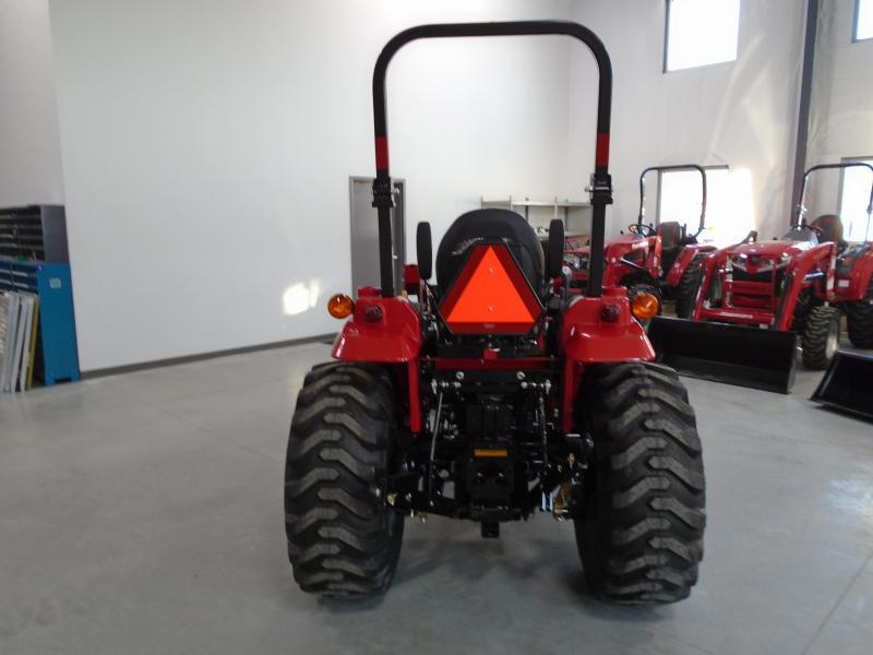 2020 Mahindra 1635H with Loader Tractor
