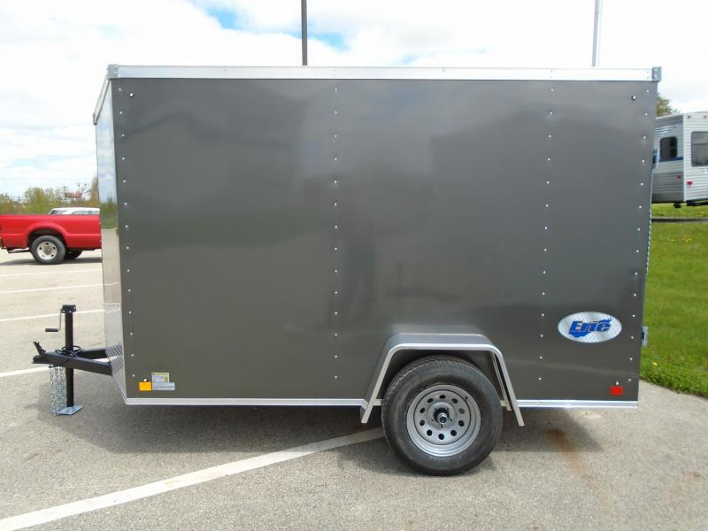 2020 Great Lakes Trailers GLEFTW510SA35-S Enclosed Cargo Trailer