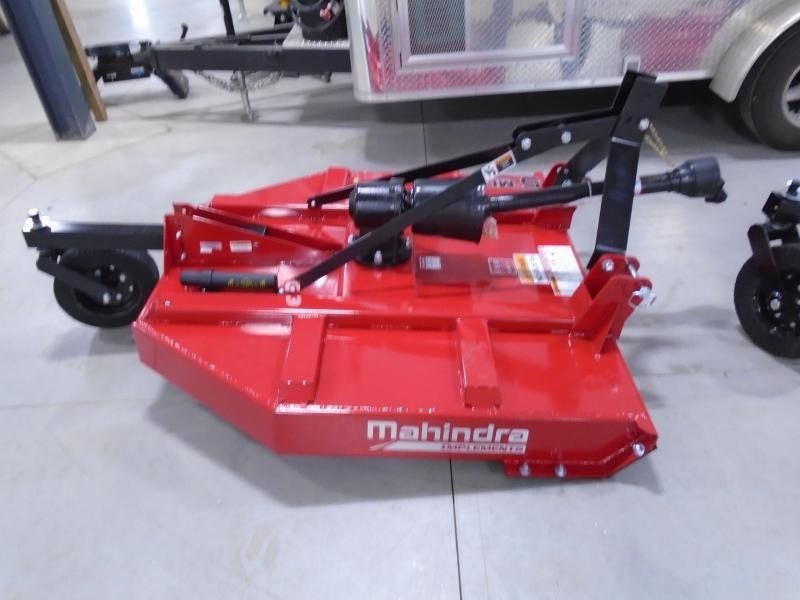 2020 Mahindra KRCSD6040SC Attachment