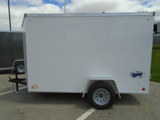 2020 Great Lakes Trailers GLEFTW510SAA35-S ERIE 5X10 RD Enclosed Cargo Trailer