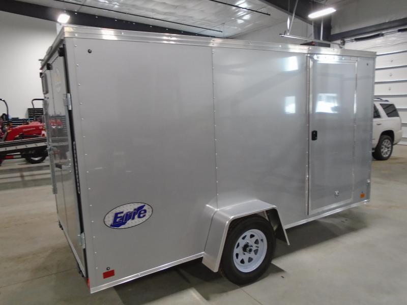 2020 Great Lakes Trailers GLEFTW612SA35-S Enclosed Cargo Trailer