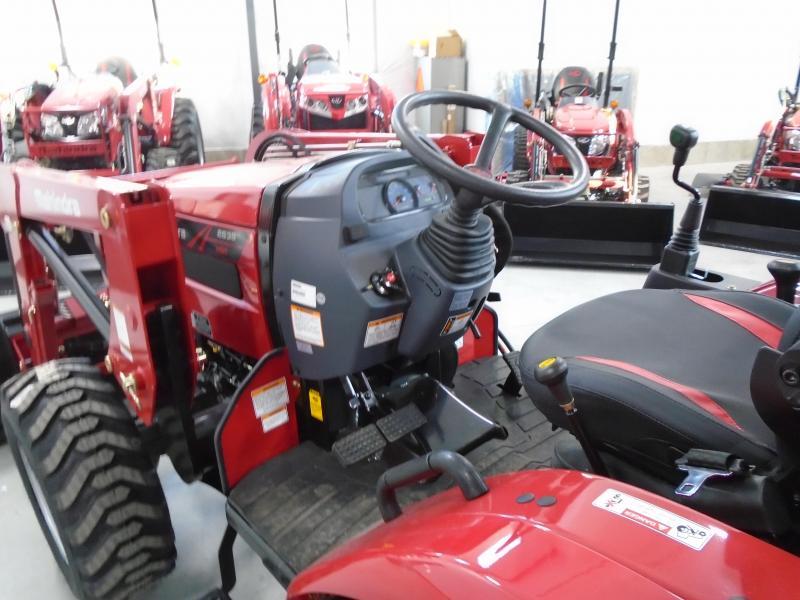 2020 Mahindra 2638NH with Loader Tractor