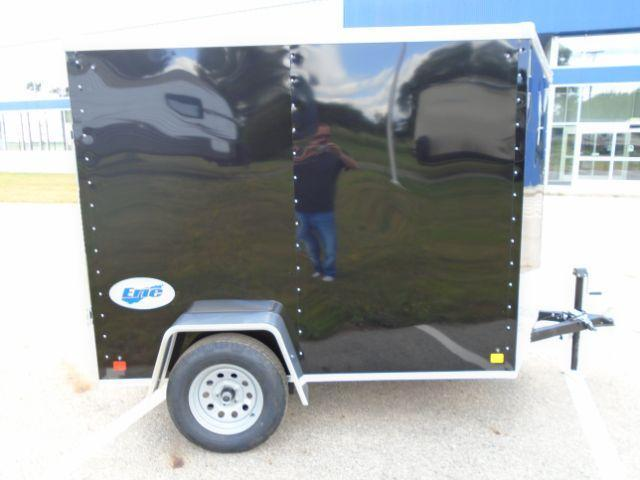 2020 Great Lakes Trailers GLEFTW58SA35-S Enclosed Cargo Trailer