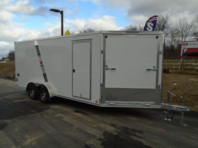 2020 Other GLMEAS723TA35-S Mitten 7x23 RD/SD Enclosed Cargo Trailer