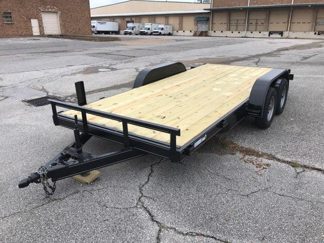 2019 Other Northshore 610 x 16' Flat Bed Trailer