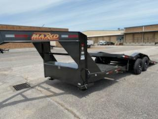 2020 MAXXD G8X10224G Equipment Trailer