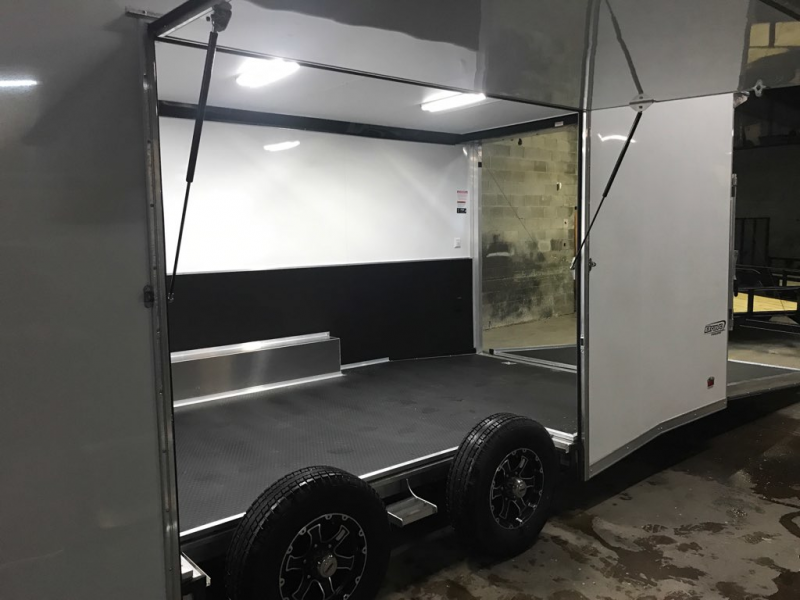 2020 Bravo Trailers 8.5 x 24 Enclosed Cargo Trailer