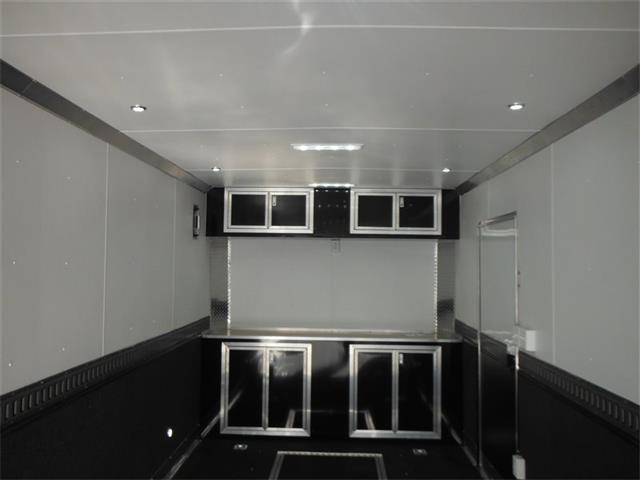 2020 CargoPro 8.5X26 Spread Axles Ultimate Car Hauler or Toy Hauler