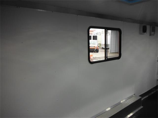2020 CargoPro 8.5X24 Spread Axles Car Hauler