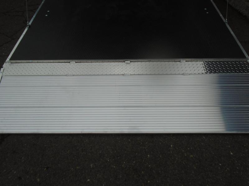 2020 Alcom-Stealth C8.5X20SCH Car / Racing Trailer