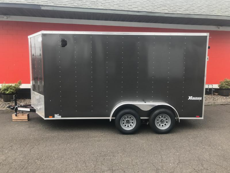 2020 Pace American EX7X14TE2 Enclosed Cargo Trailer