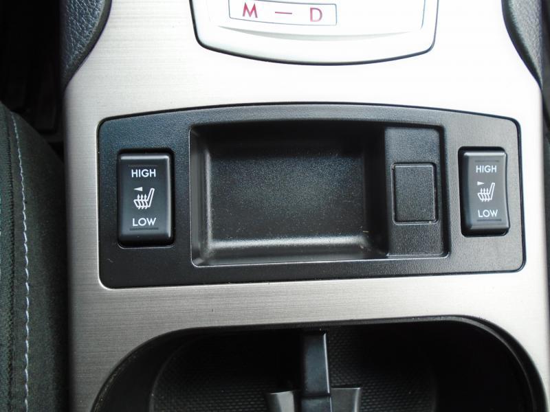 2014 Subaru LEGACY 2.5I SPORT Car