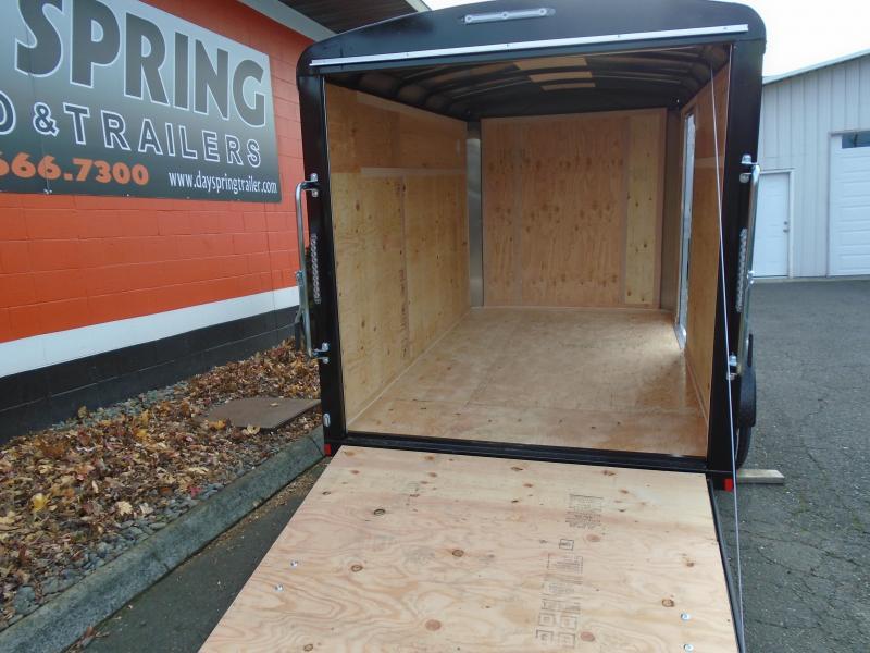 2019 Mirage Trailers MXL610SA2 Enclosed Cargo Trailer