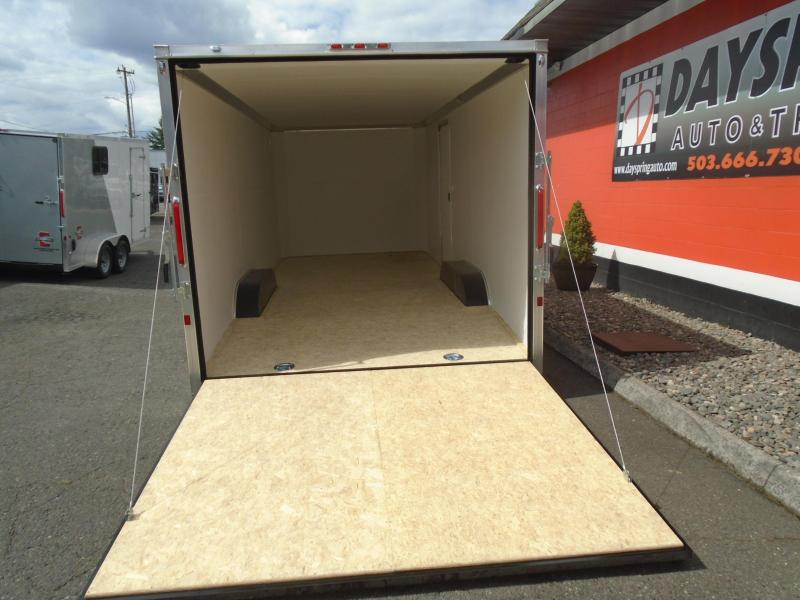 2019 Charmac Trailers STEALTH 8.5X20 Car / Racing Trailer