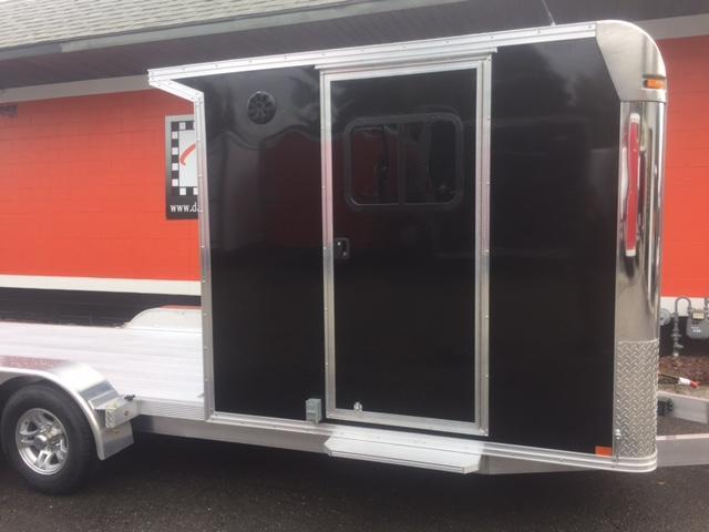 2017 CargoPro Trailers C8.5X22OCH-X Toy Hauler