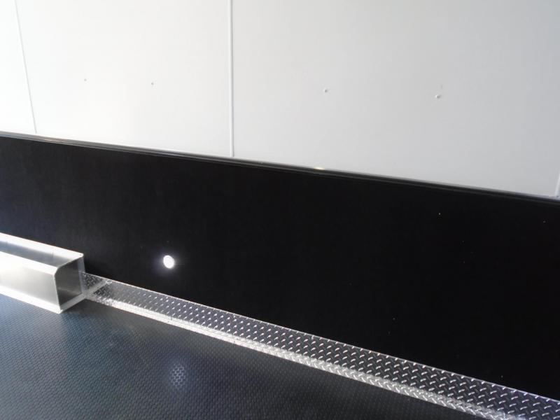 2020 Alcom-Stealth C8.5X28SCH-IF Car / Racing Trailer