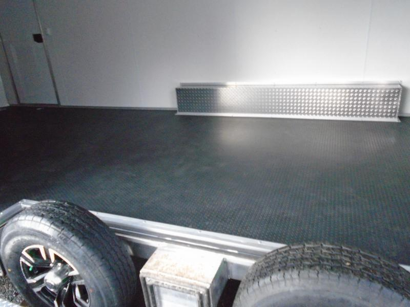 2020 Alcom-Stealth C8.5X24SCH ENCLOSED CAR HAULER