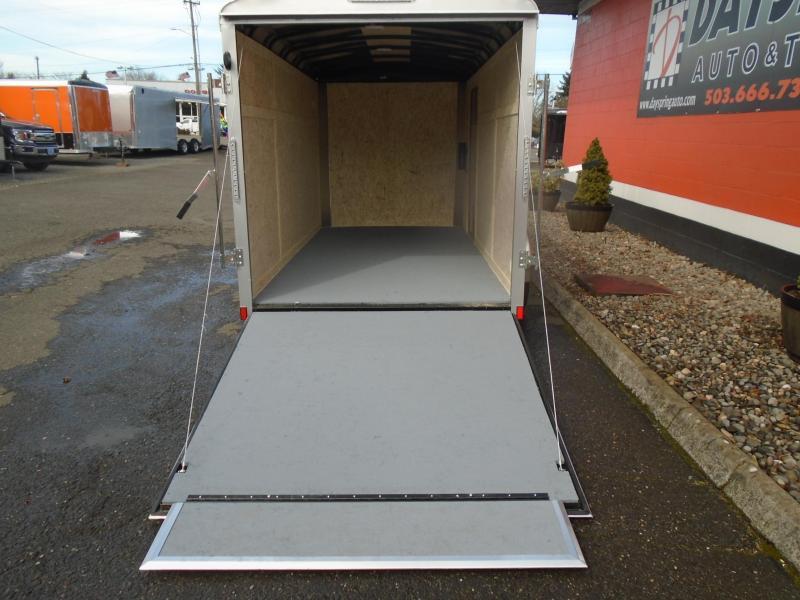 2020 Pace American CS6X12S12 Enclosed Cargo Trailer