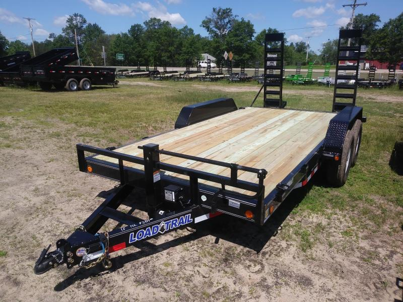 "2019 Load Trail 83"" x 16' 14K"