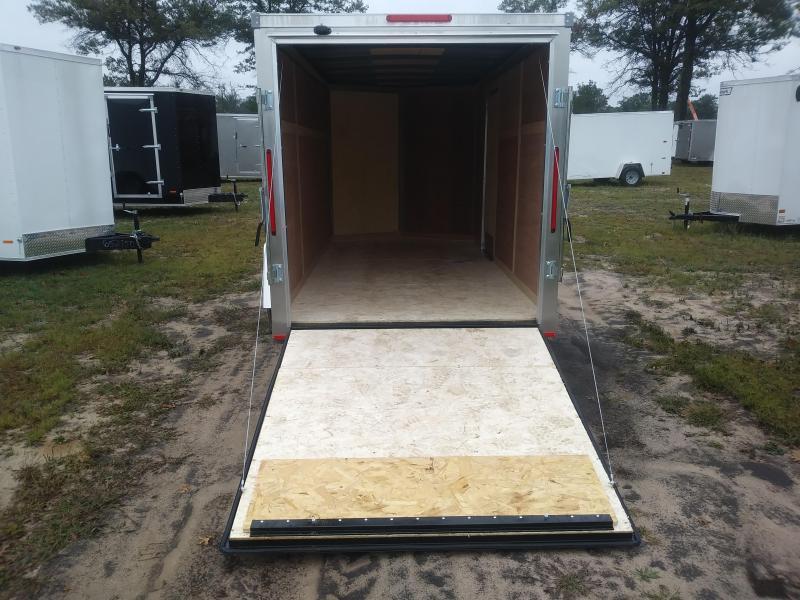 2020 MTI Trailers MWT6X12SA Enclosed Cargo Trailer