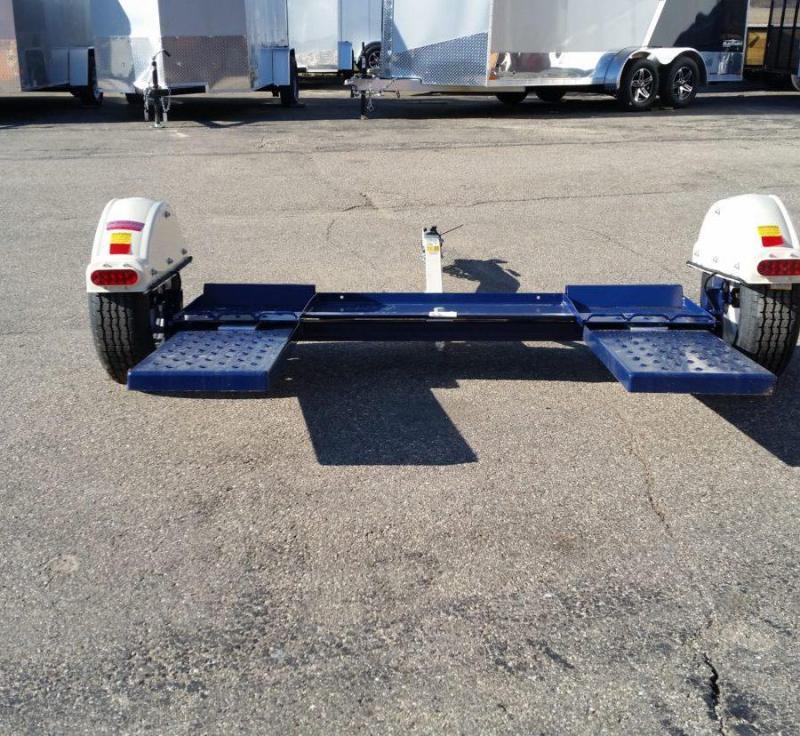 4ef4a9e02e 80T Master Tow Car Dolly W Electric Brakes