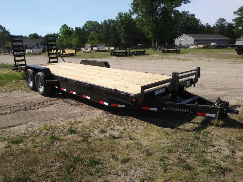2018 Norstar ETB8324 Equipment Trailer