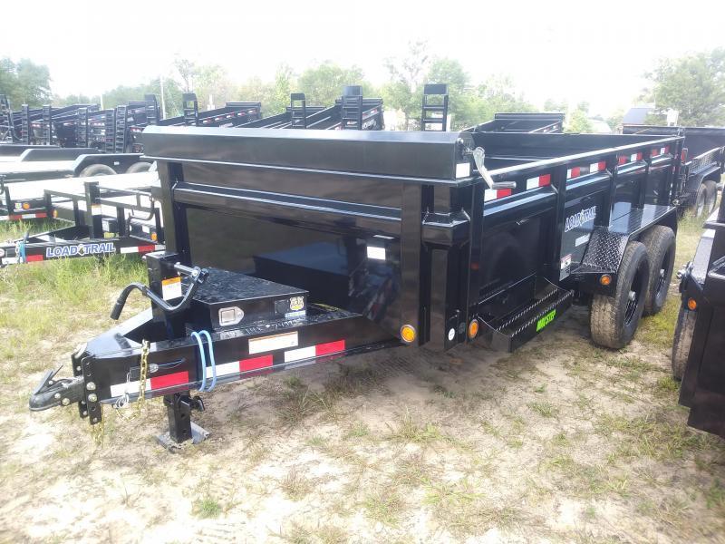 2020 Load Trail DT14 83 x 14 Dump Trailer