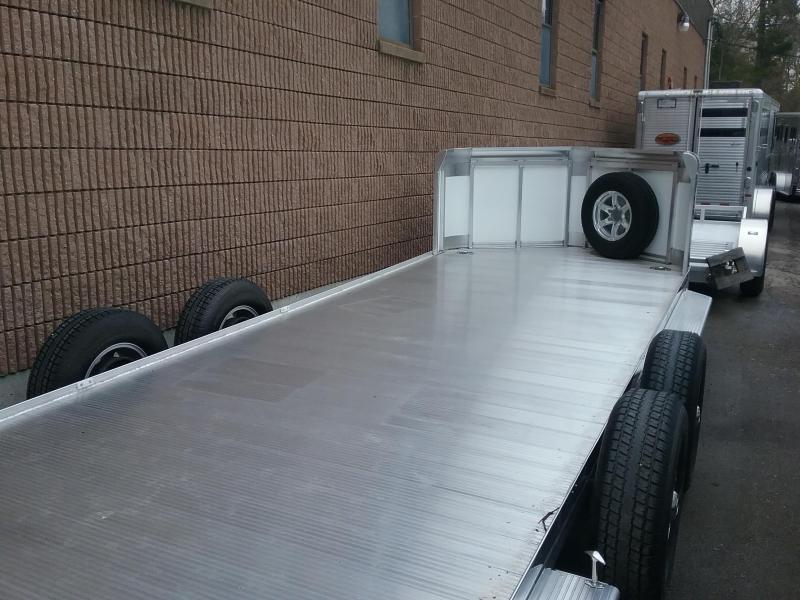2019  Cargo Pro Trailers Open car haulers & Flatbeds