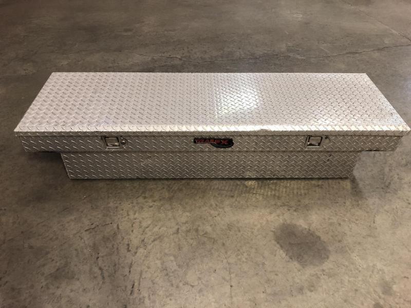 NEW Landscape & Equiptment Rams / Aluminum Toolbox