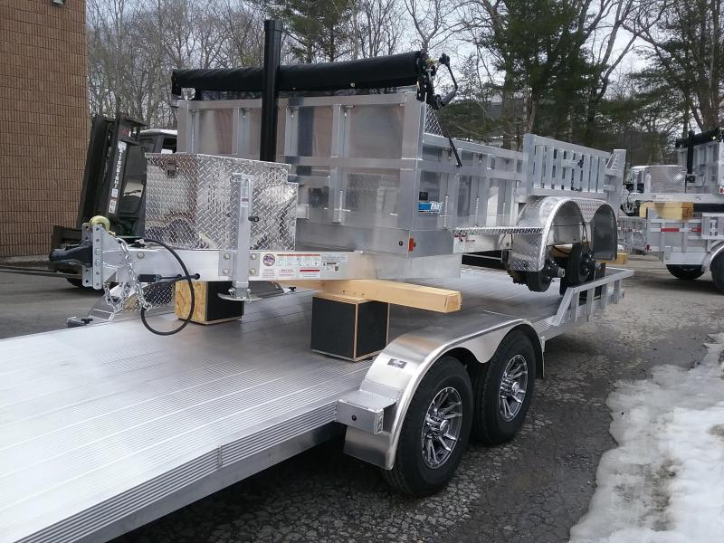 2019 CargoPro Trailers Open car haulers Car / Racing Trailer
