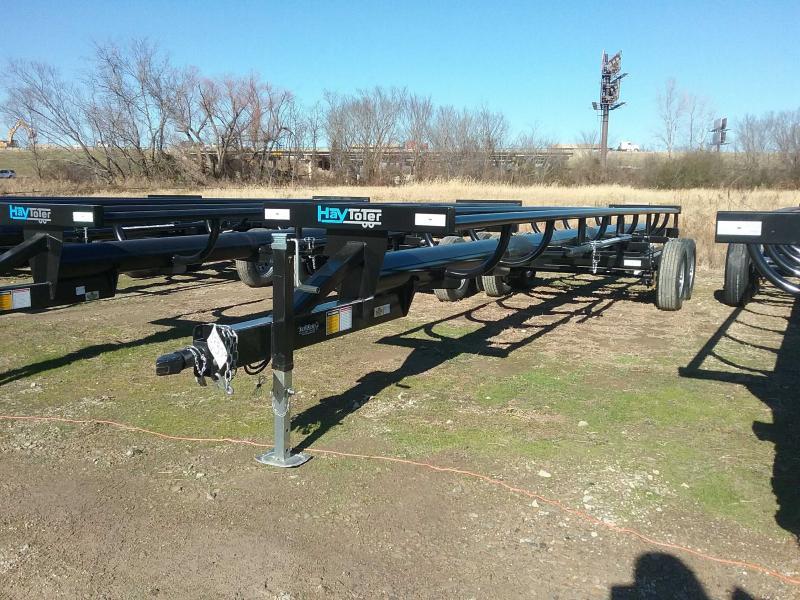 2020 Hay Toter HayTrailer28BP Farm / Ranch
