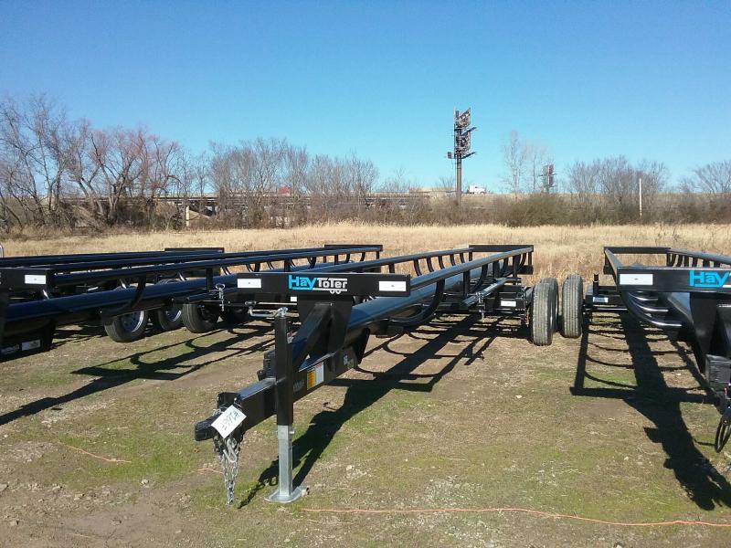 2020 Hay Toter HayTrailer25BP Farm / Ranch