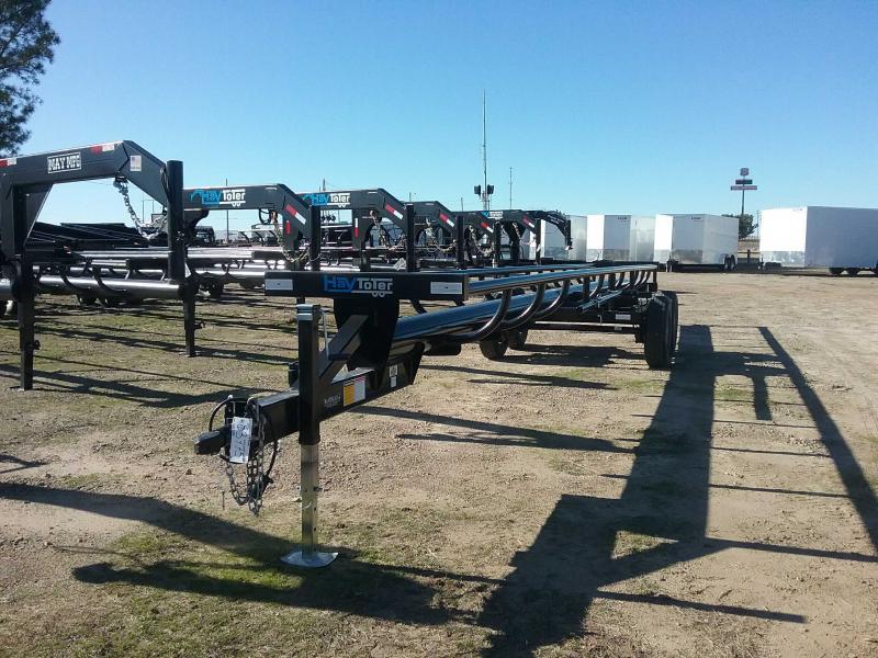 2020 Hay Toter HayTrailer32BP Farm / Ranch